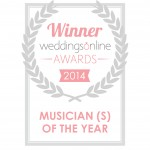 The Kooky Ukes were proud recipients of the Musicians of the Year award 2014.