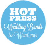 Both BlackTye and The good Guys were named Hot Press Magazine's Wedding Bands to Want 2014.